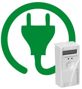 Logo ecocontrol y Repartidor de Costes de Calefaccion