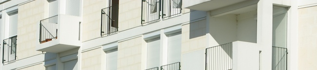 Ahorro calefacción central con repartidores de costes o contadores de energia