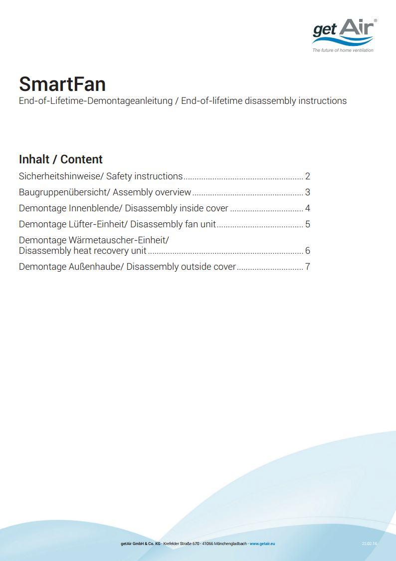 SmartFan-despiece