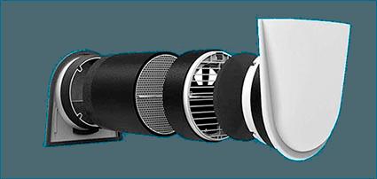 smartfan ventilación mecánica