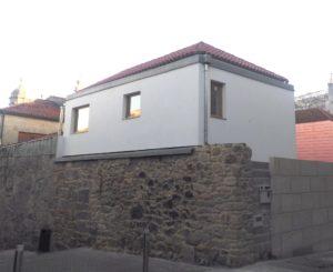 vivienda con ventilacion descentralizada