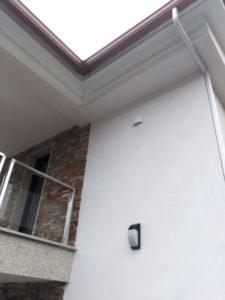 cubierta exterior ventilador SmartFan