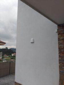 cubierta ventilador SmartFan