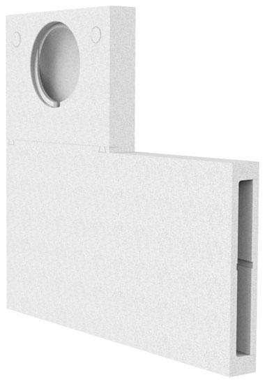ventilacion smartfan L piezas ventana