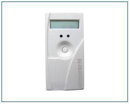 repartidor de costes de calefaccion