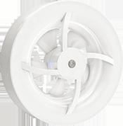 extractor aire humedo smartfan x9 getair